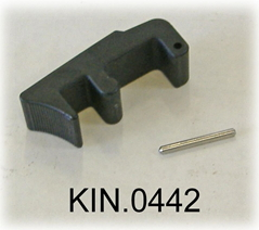 Latch for models from 1908 to 2214